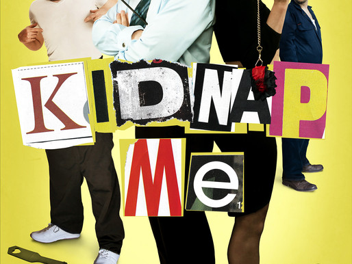 Kidnap Me indie film
