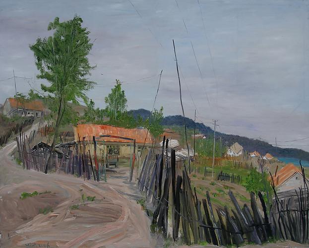 Northern Village