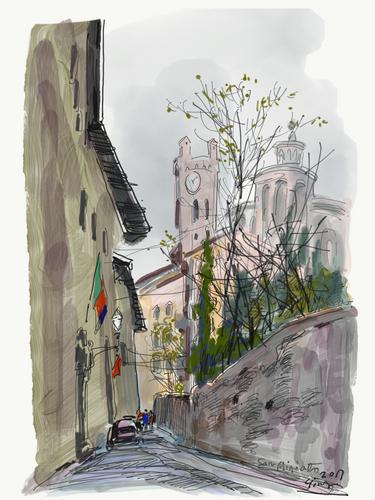 San Miniato - Italy