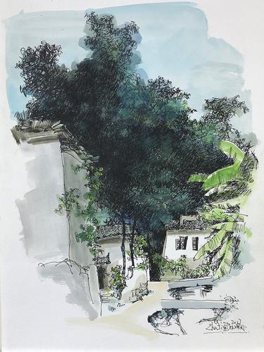 Zha Ji - #1