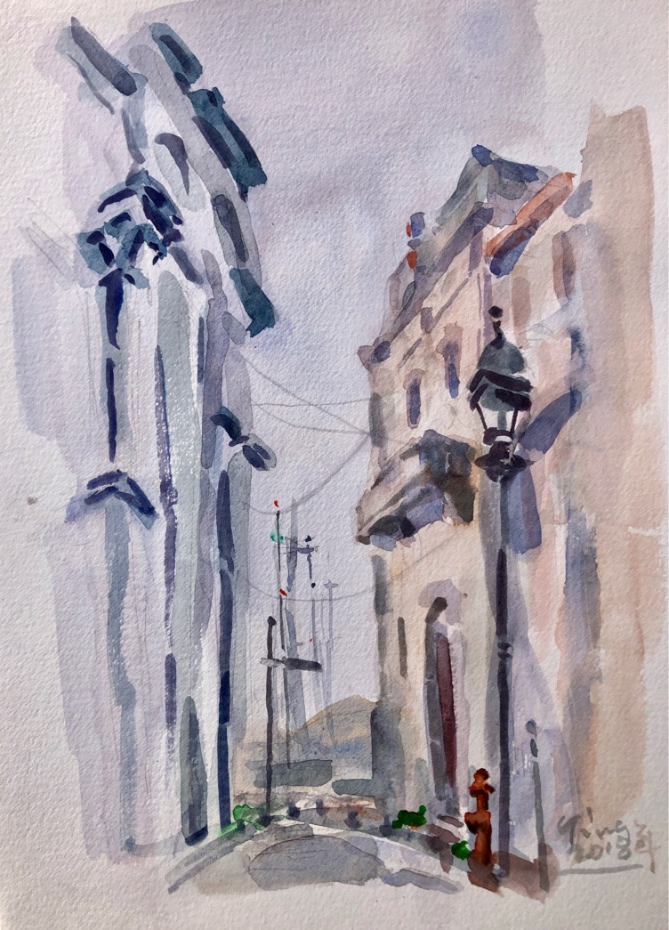 Lane - Teceira - Portugal