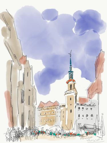 Poznan-Poland