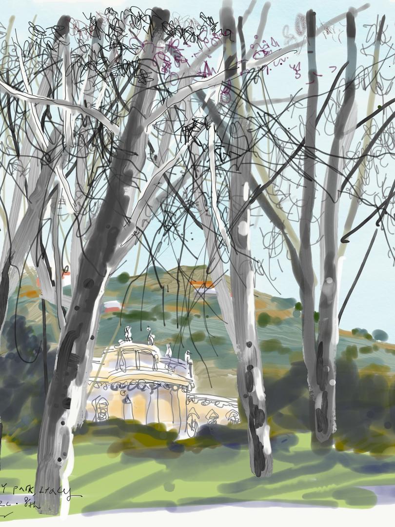 Tuscany Park