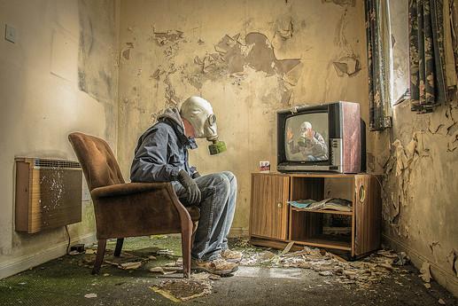'Lockdown' by Robert MacAskill, Raw Camera Club
