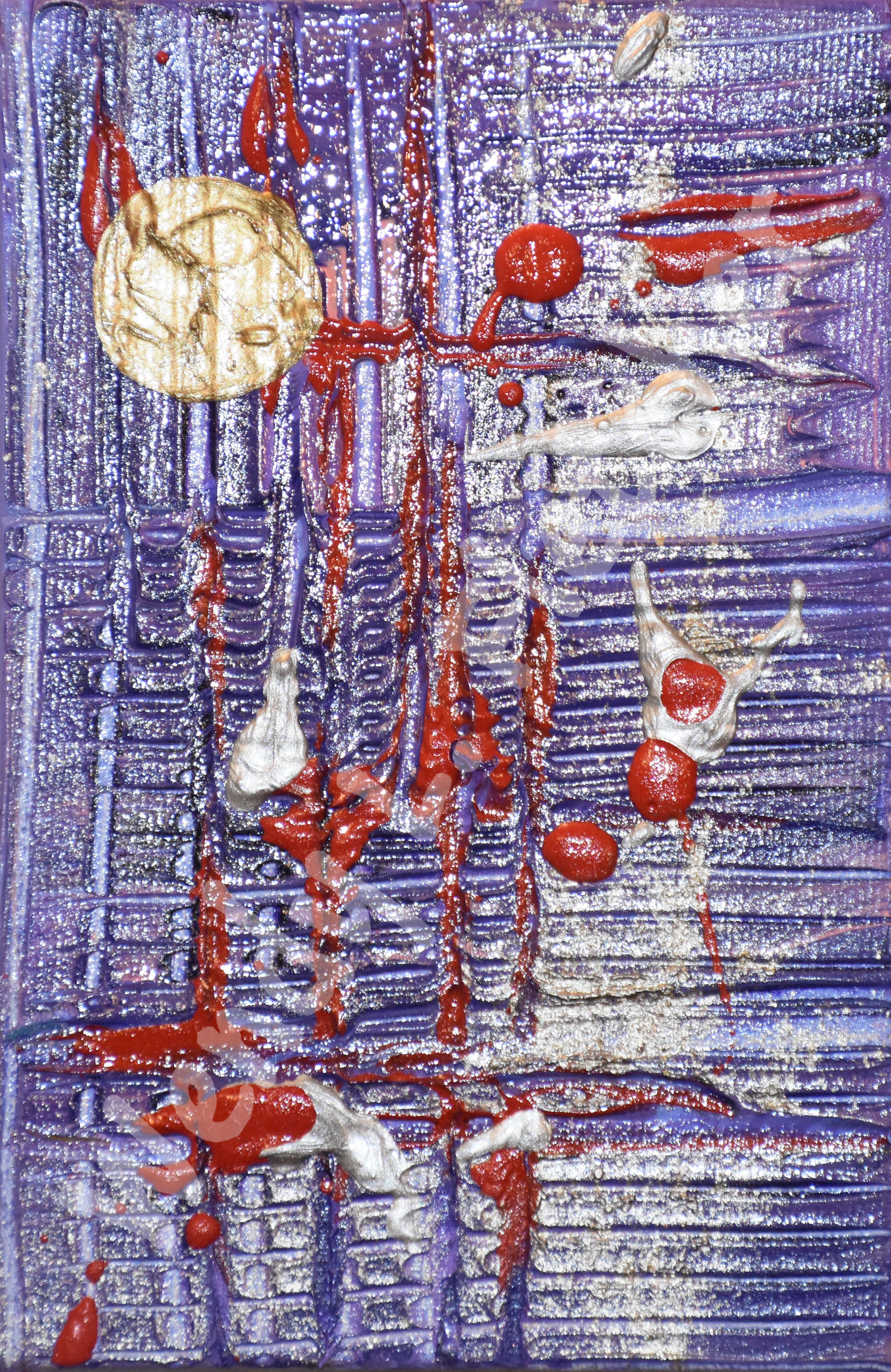 Lenten Panel