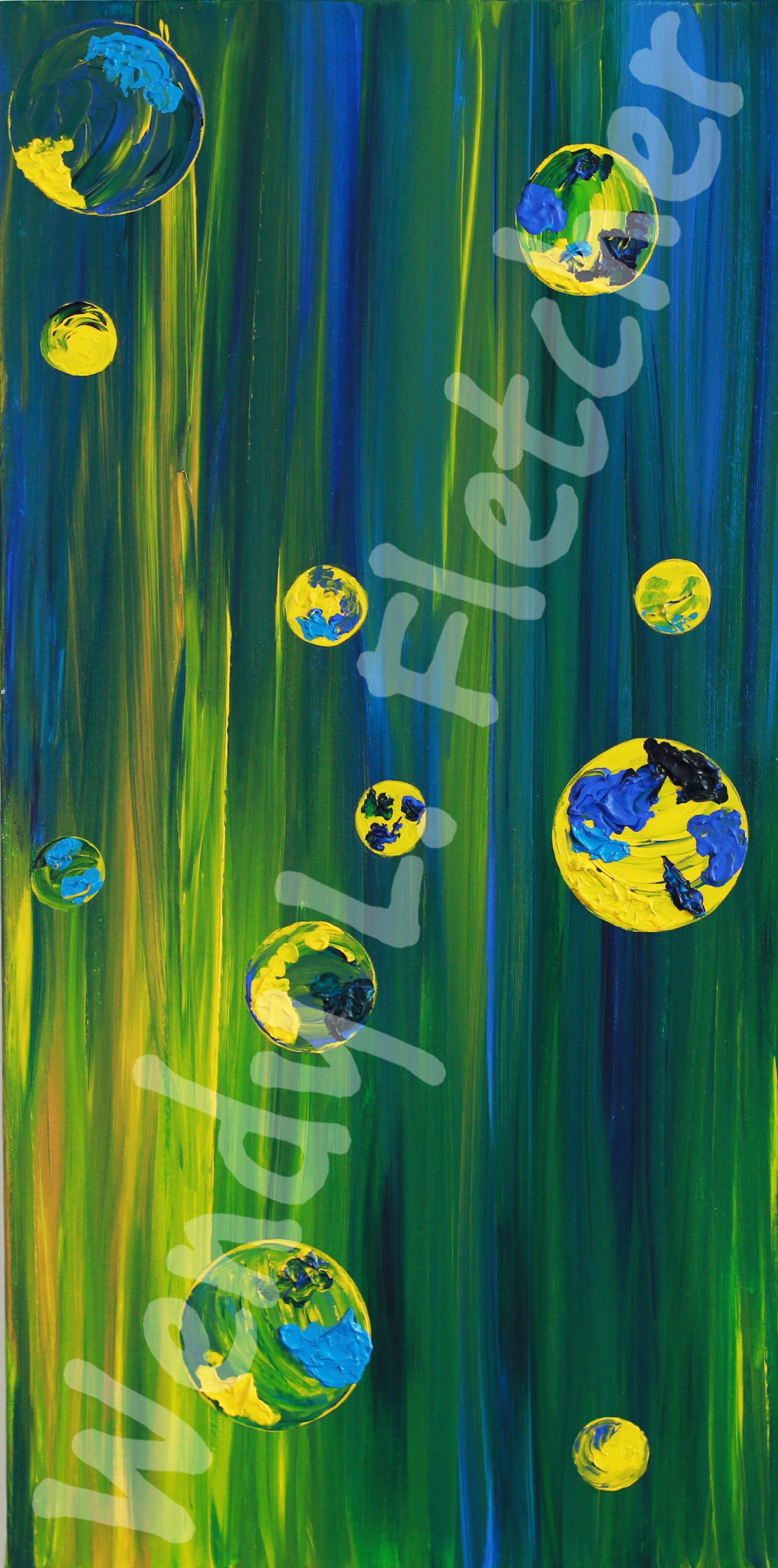 Solar Spheres