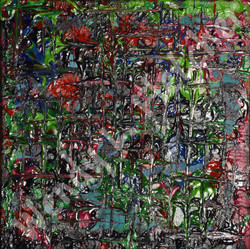 Dark Mosaic