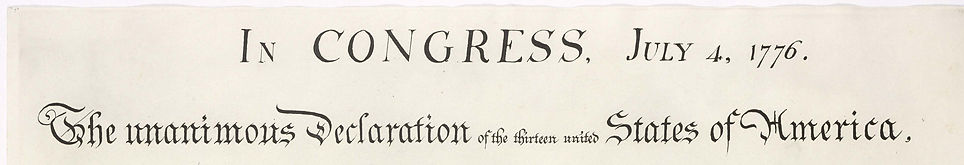United_States_Declaration_of_Independenc