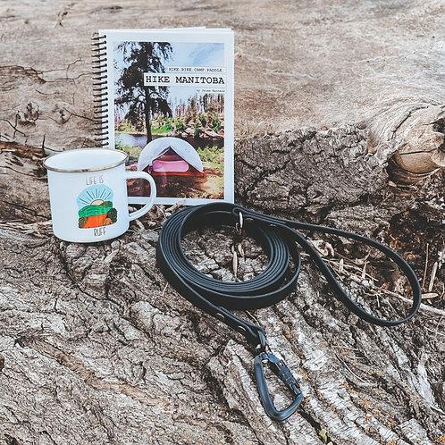 Adventure Package - Hike Manitoba x Prairie Dog Collar Co