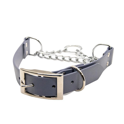 Adjustable Martingale Collar