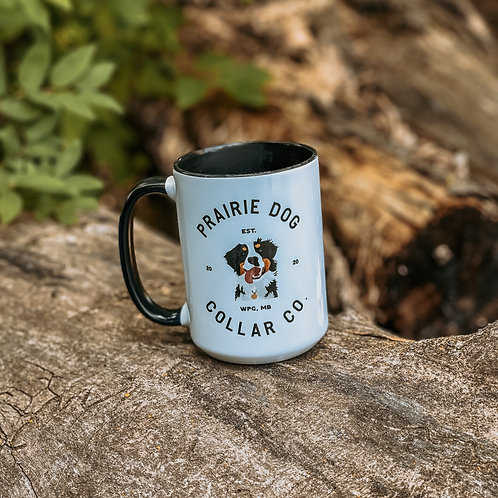Prairie Dog Collar Co Mug
