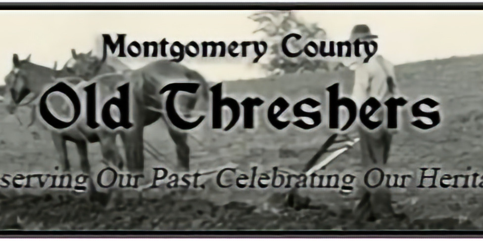 Montgomery County Old Threshers Pull