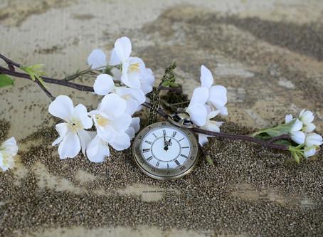 Meditation und die Wahrnehmung von Zeit