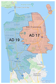 Click Here to Find Your Assembly District