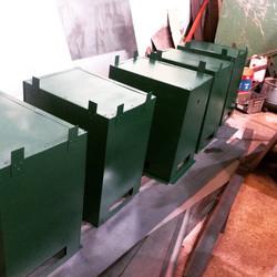 Rat Boxes