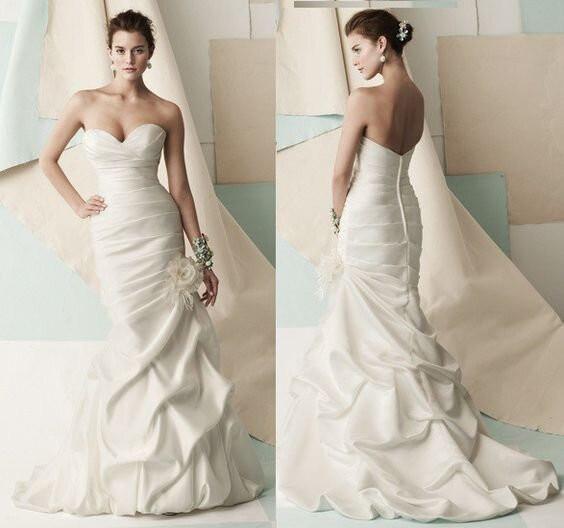 2000s Bride