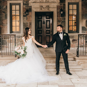 A Timeless and Multicultural Wedding in Toronto