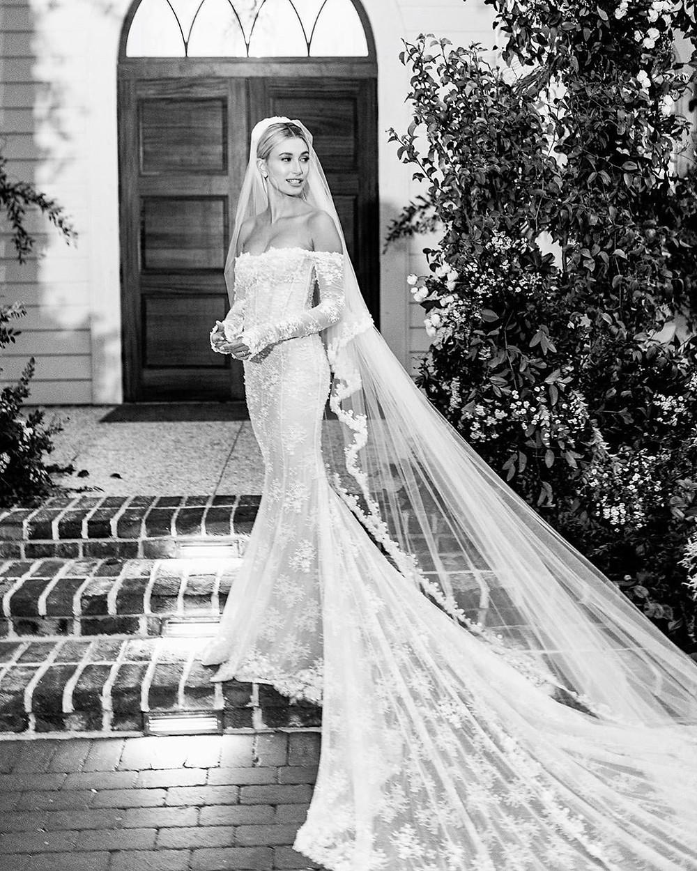 Modren Bridal Style