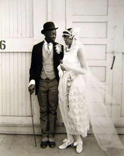 Top Bridal Styles of the Last 100 Years | 1921-2021