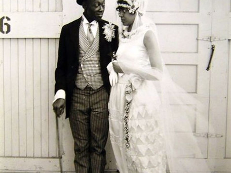 Top Bridal Styles of the Last 100 Years   1921-2021
