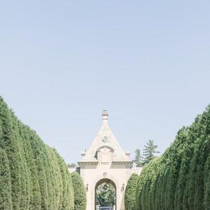 Timeless Elegance at Oheka Castle