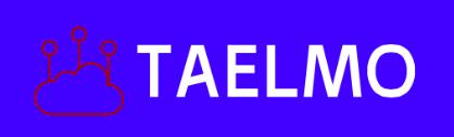 TAELMO Logo