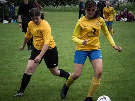 WAFC Girls Weekend Report!!