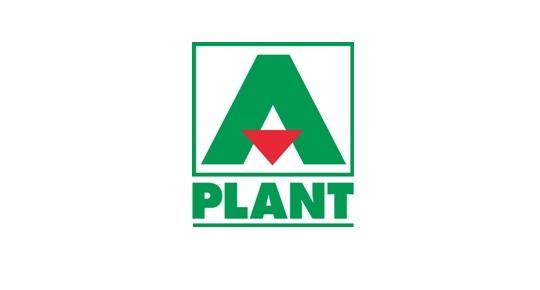 A Plant logo