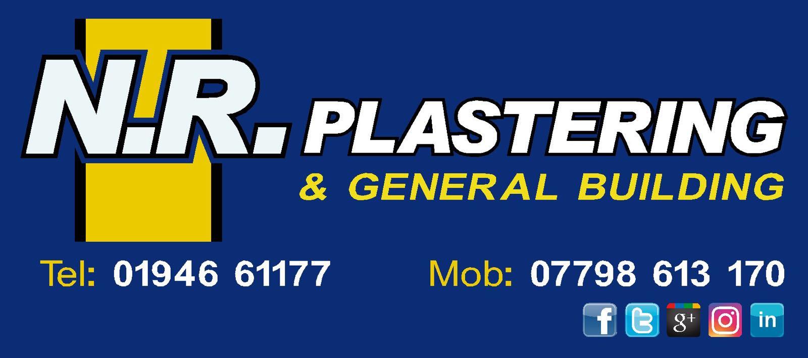 NR Plastering