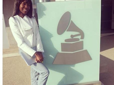 Rachel Invited to Recording Academy