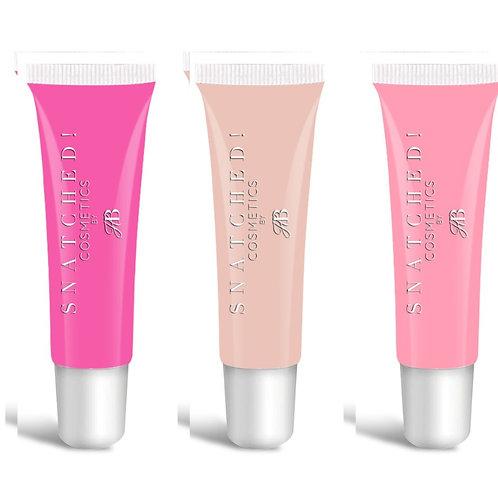 Soft Tube Lipgloss