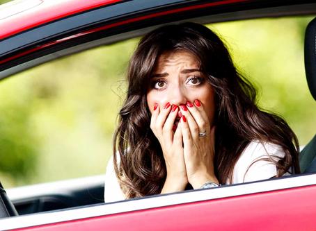 Hipnose e Programação Neurolinguística para o medo de dirigir
