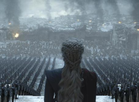 Neurociência, Game of Thrones e Gerenciamento de expectativas