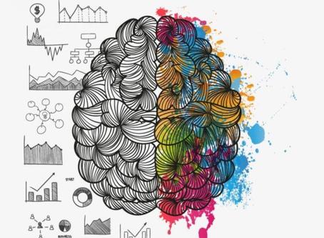 O Mito dos Hemisférios Cerebrais