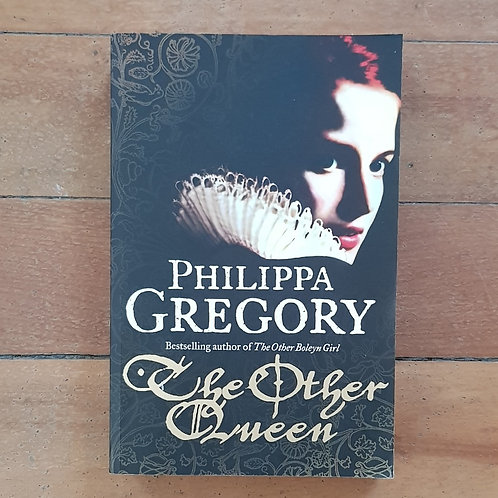 The Other Queen by Philippa Gregory (soft cover, very good condition)