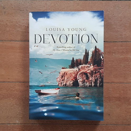 Devotion by Louisa Young (soft cover, v. good condition)