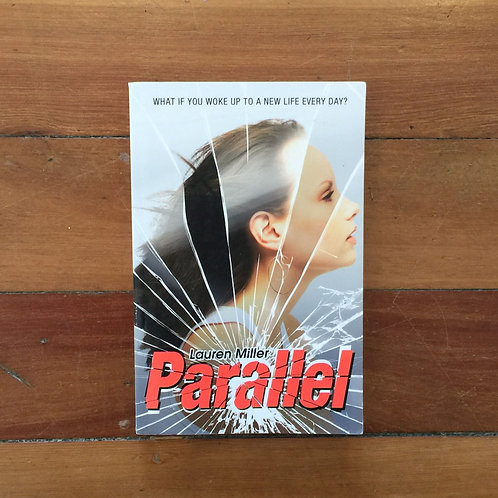 Parallel by Laure Miller (soft cover, good condition)