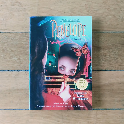 Penelope by Marilyn Kaye (soft cover, v.good condition)
