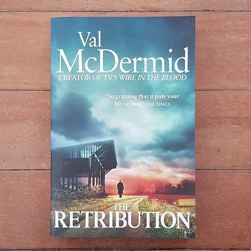 The Retribution by Val McDermid (soft cover, good condition)