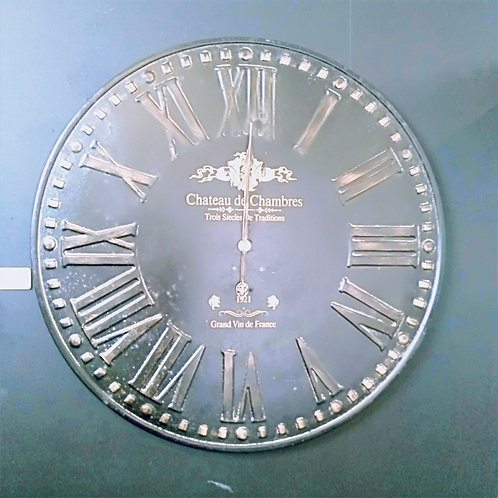 Large French Wall Clock