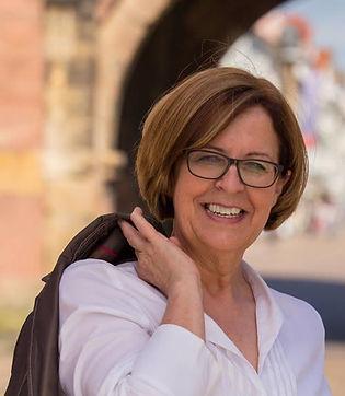 Kuratoriumsmitglied Monika Kabs