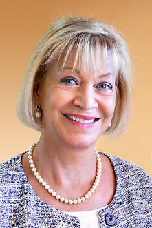 Stiftungsmitgründerin Maria Kinscherff