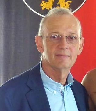 Kuratoriumsmitglied Gerhard Regel
