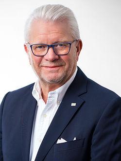 Vorstand der Stiftung Peter Kinscherff