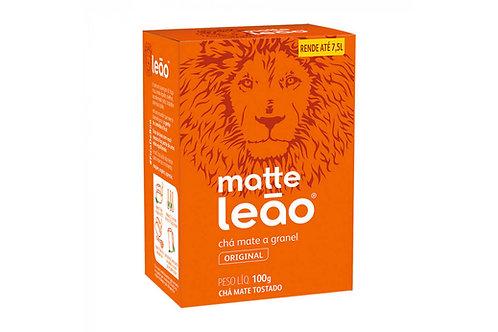 Chá a Granel Original 100g - MATTE LEÃO