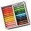 Thumbnail: Giz Pastel Oleoso Maxi C/ 12 ou 24 Cores - GIOTTO