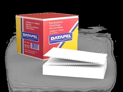 Formulário Contínuo - DATAPEL