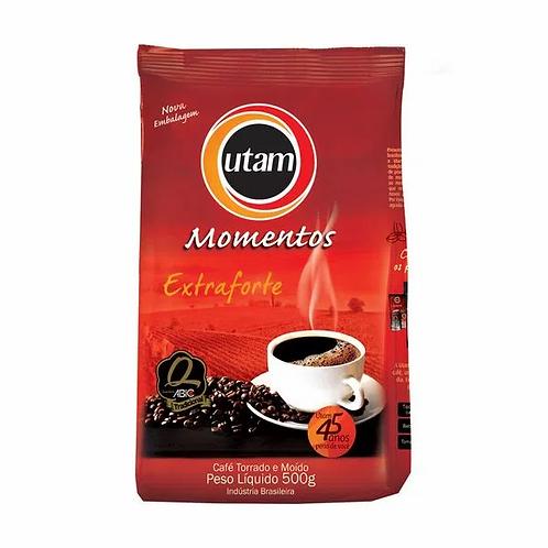 Café Extra Forte 500g - UTAM