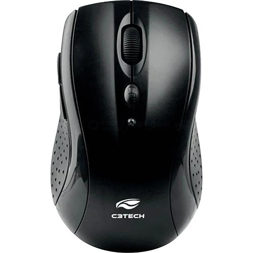 Mouse Sem Fio REF W012 - C3TECH