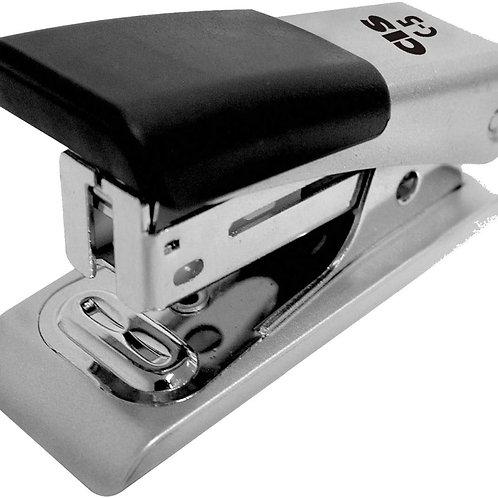 Mini Grampeador C-5 P/ Até 12 Folhas - CIS